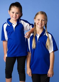 'Aussiepacific' Kids Panorama Polo