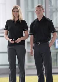 'Gear For Life' Mens Dri Gear Matrix Polo