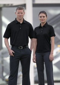 'Gear For Life' Mens Vapour Polo