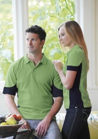 'Gear for Life' Mens Quantum Polo
