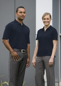 'Gear For Life' Ladies Dri Gear Axis Polo