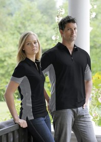 'Gear For Life'  Ladies Eco-Trail Polo