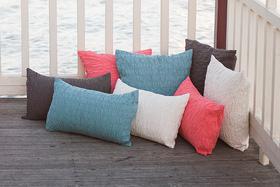AMADORA Cushion 43x43cm