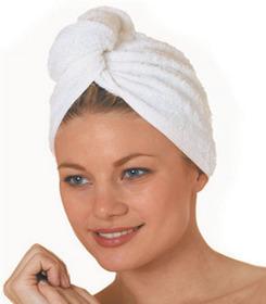 .MICROFIBRE Hair Wrap