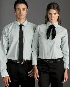 'Identitee' Mens Vancouver Long Sleeve Shirt