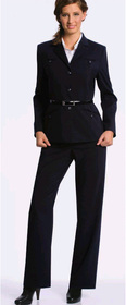 ** CLEARANCE ITEM ** - 'Totally Corporate'  Ladies 3 Piece Suit