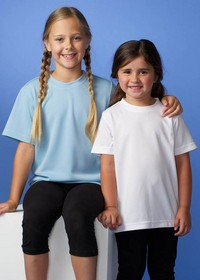'Aussiepacific' Kids Botany Tee
