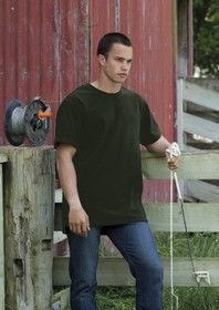 'Gear for Life' Mens Agri Station Drover Tee