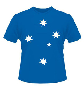 Australian Southern Cross T-shirt