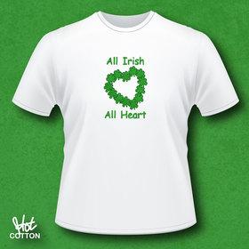 All Irish All Heart T-shirt