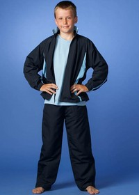 'Aussiepacific' Kids Eureka Track Pants