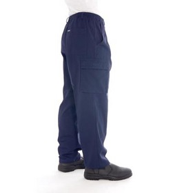'DNC' Polyester Cotton '3 In 1' Cargo Pants