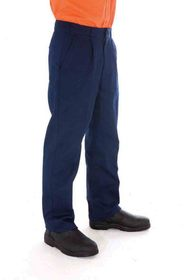 'DNC' Cotton Drill Work Trousers
