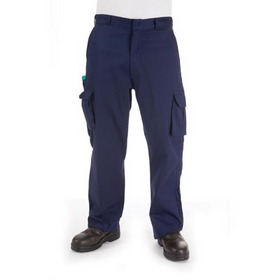 'DNC' Lightweight Cotton Cargo Pants