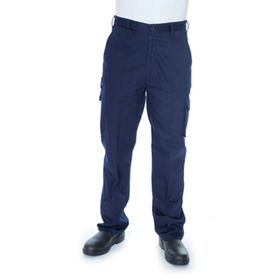 'DNC' Middleweight Cool Breeze Cotton Cargo Pants