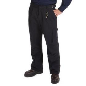'DNC' Hero Air Flow Cotton Duck Weave Cargo Pants