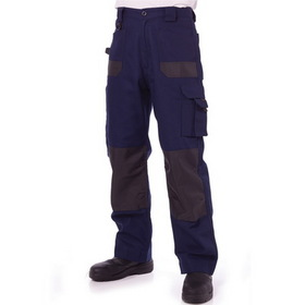 'DNC' Duratex Cotton Duck Weave Cargo Pants