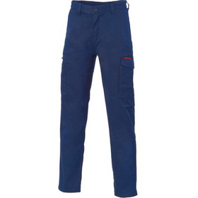 'DNC' Mens Digga Cool Breeze Cotton Cargo Pants