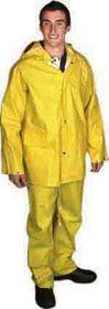 'DNC' PVC Rain Trousers