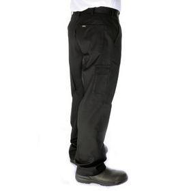 'DNC' Permanent Press Cargo Pants