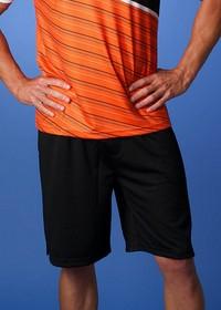 'Aussiepacific' Unisex Sport Shorts