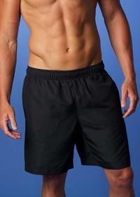 'Aussiepacific' Mens Pongee Shorts