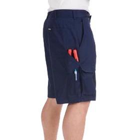 'DNC' Lightweight Cool Breeze Cotton Cargo Shorts
