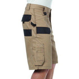 'DNC' Duratex Cotton Duck Weave Cargo Shorts
