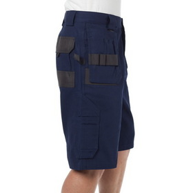 'DNC' Duratex Cotton Duck Weave Tradie Cargo Shorts with Twin Holster Pockets