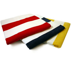 'Legend' Striped Towel