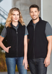 'Biz Collection' Mens Trinity Vest