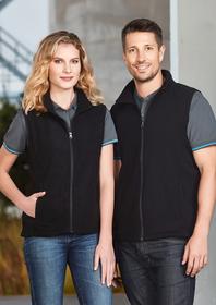 'Biz Collection' Ladies Trinity Vest