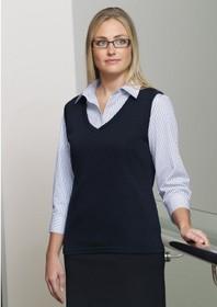 'Gear For Life' Ladies Merino Vest