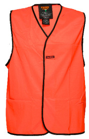 RED HiVis (Day Only) Safety Vest