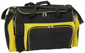 'Grace Collection' Classic Sports Bag