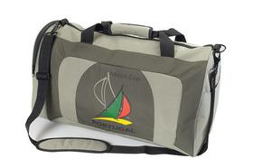 'Grace Collection' Santos Sports Bag