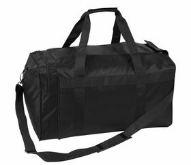 'Grace Collection' Nylon Sports Bag