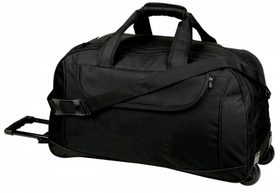 'Grace Collection' Trolley Travel Bag