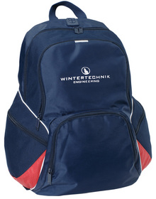 'Grace Collection' Quintx Backpack