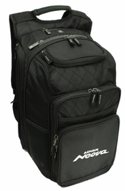 'Grace Collection' Boxy Backpack