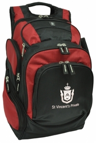 'Grace Collection' Rally Backpack