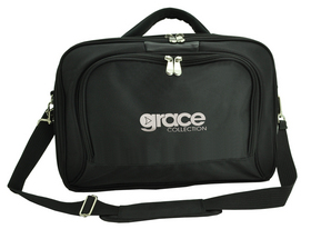 'Grace Collection' Laptop Conference Backpack