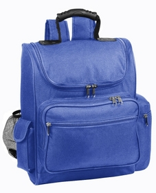 'Grace Collection' Deluxe Business Backpack - Laptop Holder