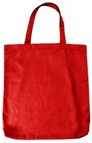 'Grace Collection' Canvas Tote Bag