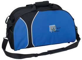 'Grace Collection' Travel Sports Bag