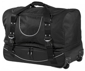 'Gear for Life' All Terrain Travel Bag