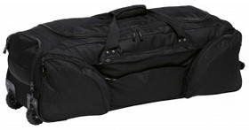 'Gear for Life' Bus Travel Bag