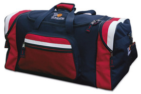 'Gear for Life' Gear Sports Bag