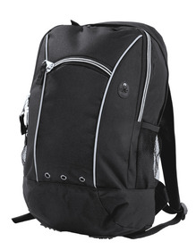 'Gear for Life'  Fluid Backpack