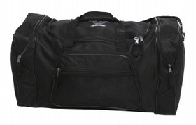 'Gear for Life' Plain Sports Bag